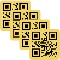 massen bulk qr codes
