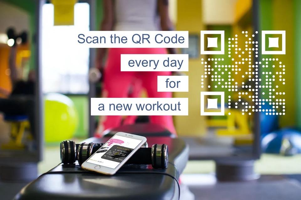 QR Codes für zeitgesteuerte Kampagnen